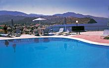 Foto Aparthotel Anaxos Hill in Anaxos ( Lesbos)